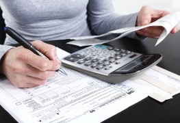 What you need to know about taxes for your new home-based business