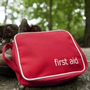 8 steps to packing a camping first aid kit