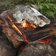 4 delicious camping recipes
