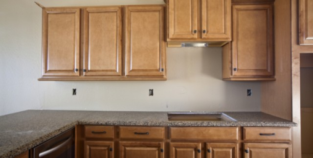 Kitchen countertops on the cheap