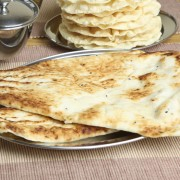 6 delicious Indian breads for your next curry