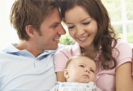 Getting a tax credit for child birth and other child-related tax breaks