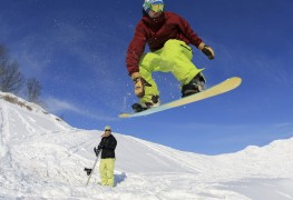 How to paint your snowboard