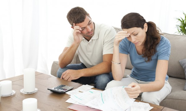 Is bankruptcy the right solution to your debt load?
