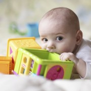 How to ensure baby's safety at home