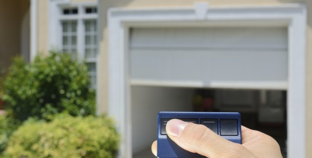 Guide to buying garage door openers