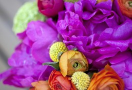 7 things to know about fashion-forward flowers