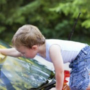 The best ways to give your car an eco-friendly car wash