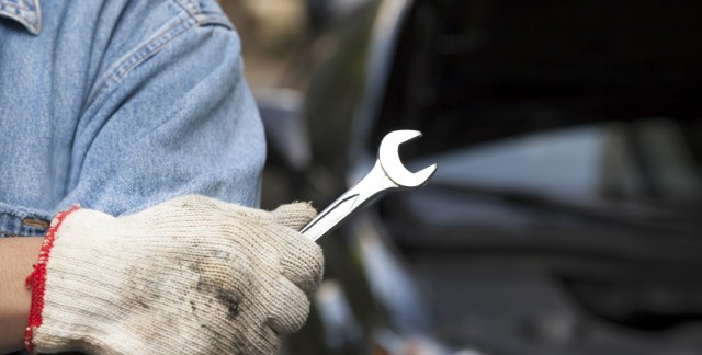 How to choose the right wrench for the job
