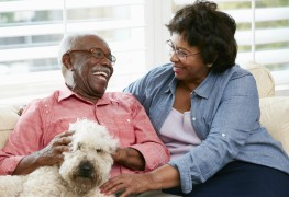 Pay less tax as a retired couple by splitting your pension income