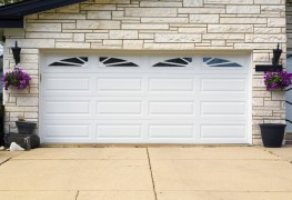 Are overhead garage doors the best for your home?
