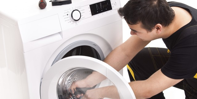 When washing machines won't drain: 3 C's to finding the clog