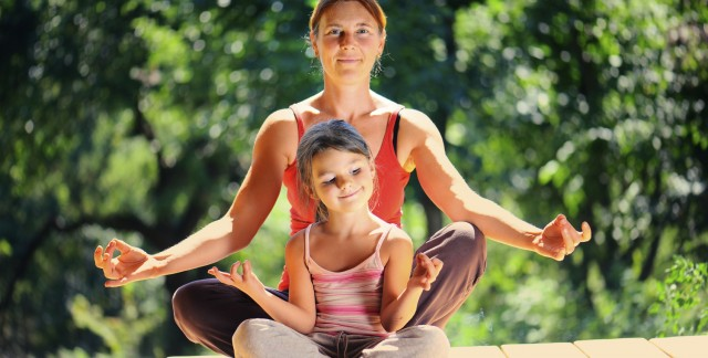 What to know about yoga for kids
