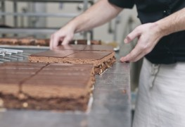 Why use a commercial bakery for your business