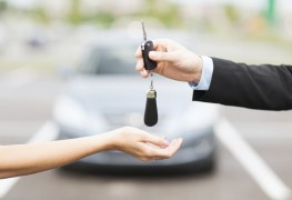 Tips for renting a car with an additional driver