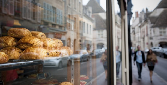 3 benefits to owning a bakery franchise