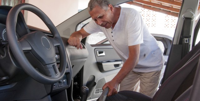 3 easy DIY fixes for your car's interior