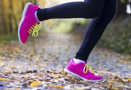 The best running sneakers for flat feet