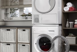 6 reasons you should switch to a front load washing machine smart tips. Black Bedroom Furniture Sets. Home Design Ideas