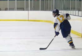 Ice skate profiling can improve your game