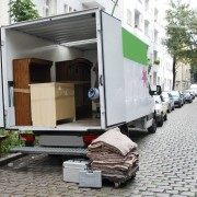 Moving insurance: are you covered?