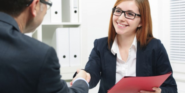 5 signs it's time to change jobs