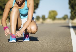 5 things to consider when buying running shoes