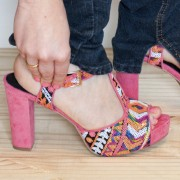 The 4 best ways to stretch your shoes
