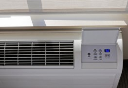 Tips for booking a hotel with air conditioning
