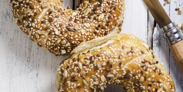 Everything you ever wanted to know about the bagel