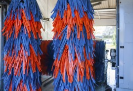 What to know about car wash equipment