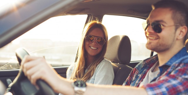 For the young driver: how to rent a car under 21 years old