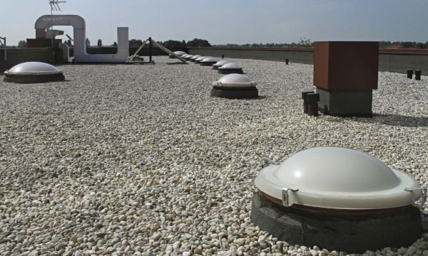 Tips On Tar And Gravel Roof Repairs Smart Tips