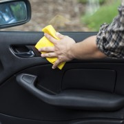 A step-by-step guide to cleaning the interior of your car