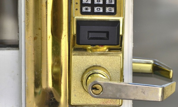 5 door lock styles for every level of security