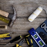 The essentials you need for your renovation projects