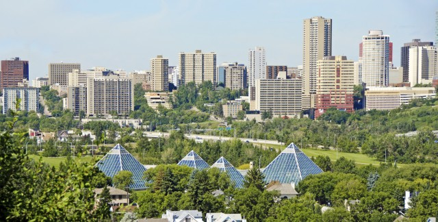 A weekend getaway: 48 hours of fun in Edmonton