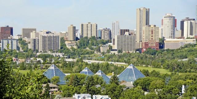 A weekend getaway: 48 hours of fun in Edmonton