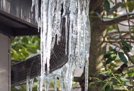 How to protect your home from ice dams