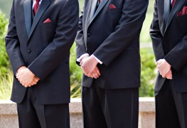 Super budget-friendly presents for groomsmen