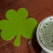 A St. Patrick's Day guide to drinking beer