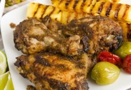 2 healthy world-traveller inspired chicken dishes