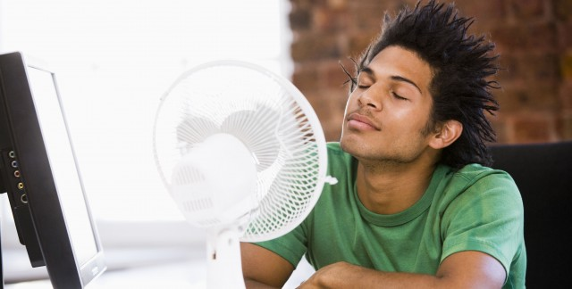 10 ways to stay cool with or without air conditioning