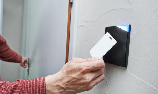 How Do Hotel Room Door Locks Work
