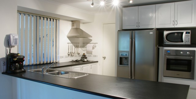 5 tips for renovating your kitchen on a budget