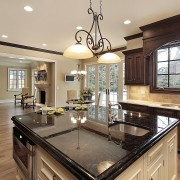 6 steps to quickly change your kitchen or bathroom countertops