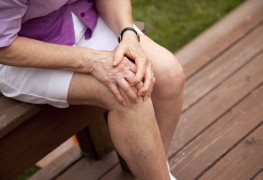 Immediate first steps for common joint pain