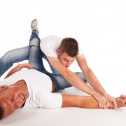 Krav Maga for no nonsense self-defence in real situations