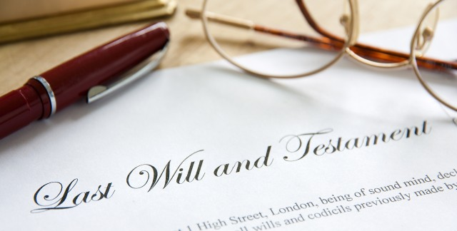 2 tips so you can finally get your will done