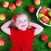 Food for thought: grow the produce aisle in your backyard